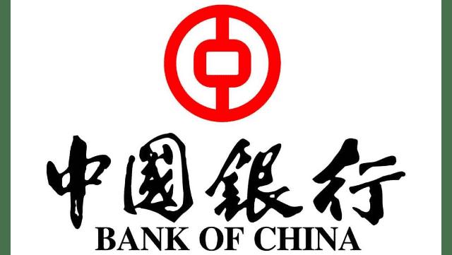 Bank of China aandelen