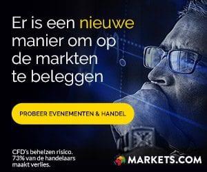 Markets beleggen